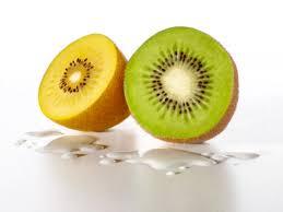 美のために食べたい果物No.1が「キウイ」の理由 (1/3):日経doors